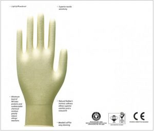 COMFIT Latex